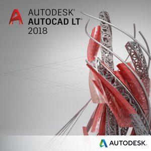 oprogramowanie autoCAD autodesk 2018