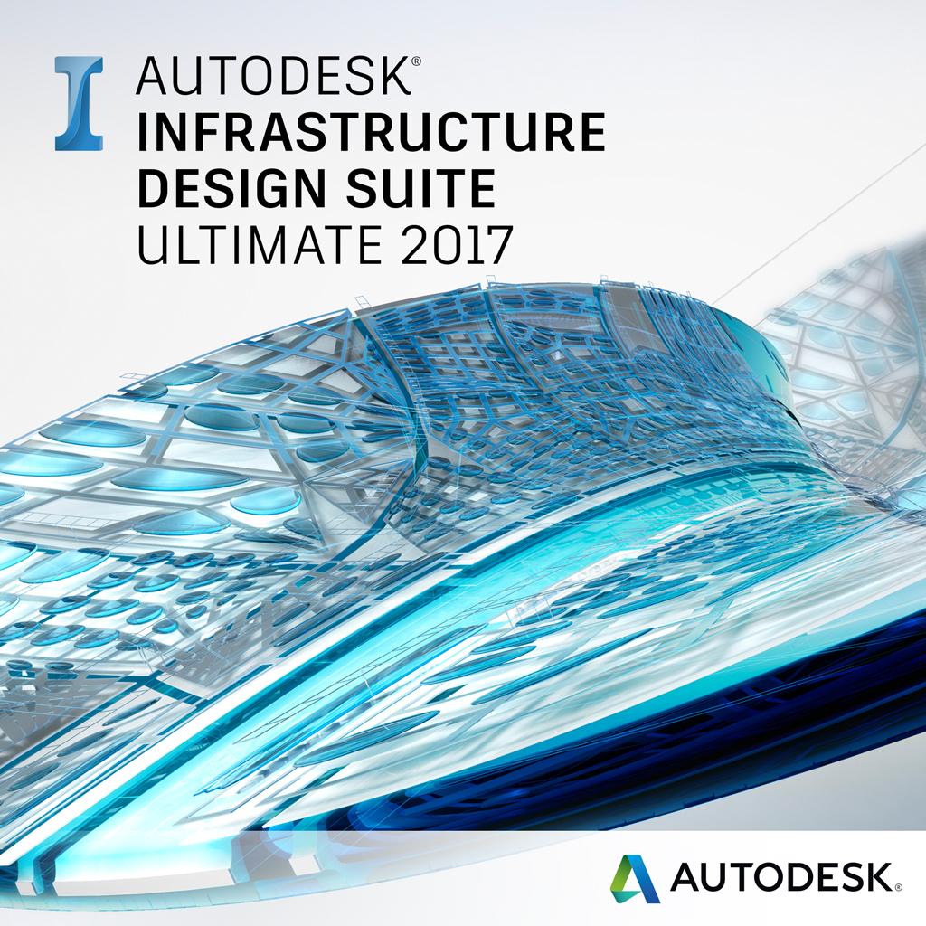 Autodesk Infrastructure Design Suite Ultimate 2017 Download