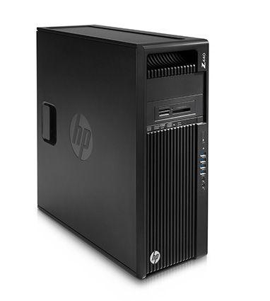Stacja Robocza HP z440 komputer do Inventor Pro