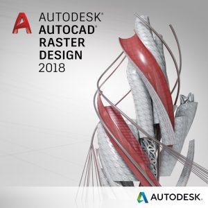 oprogramowanie autocad raster design