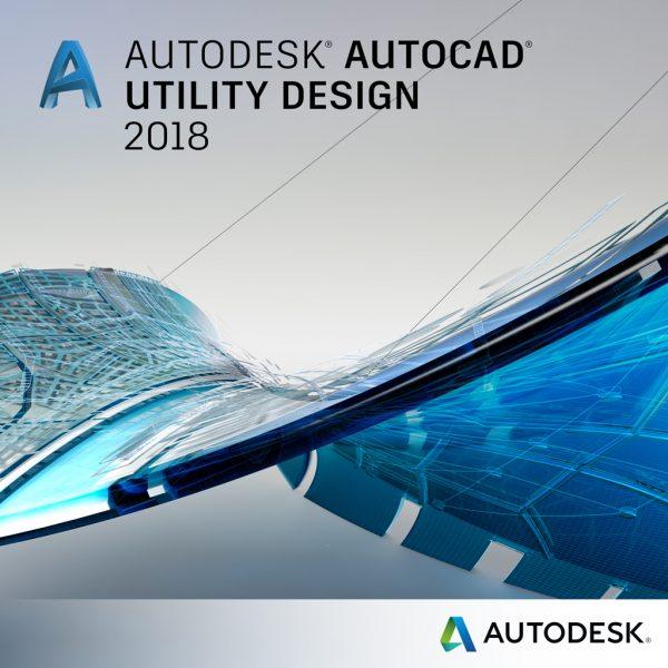 oprogramowanie autocad Utility Design