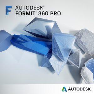 chmurowe oprogramowanie autodesk formit 360 pro
