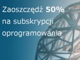 subskrypcja oprogramowanie autodesk promocja