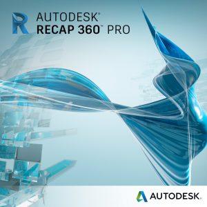 oprogramowanie autocad autodesk recap 360 pro