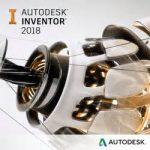 oprogramowanie Autodesk Inventor 2018