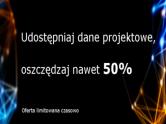 dane projektowe BIM 360 Team BIM 360 DOCS Vault 50 procent rabat oprogramowanie Autodesk