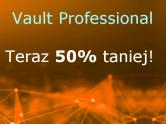 oprogramowanie vault professional 50 rabat