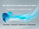 warsztaty oprogramowanie bim 360 team collaboration for revit