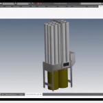 DXF Export - automatyczna dokumentacja w kilka minut