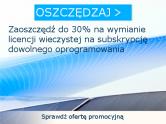 promocja oprogramowania autodesk wymiana licencji na subskrypcję