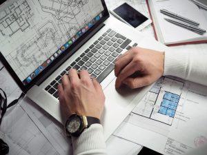 metody modelowania na użytek działów ofertowych w firmach wykonawczych