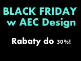 Black Friday - rabaty