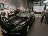 BIM Akademia Porsche