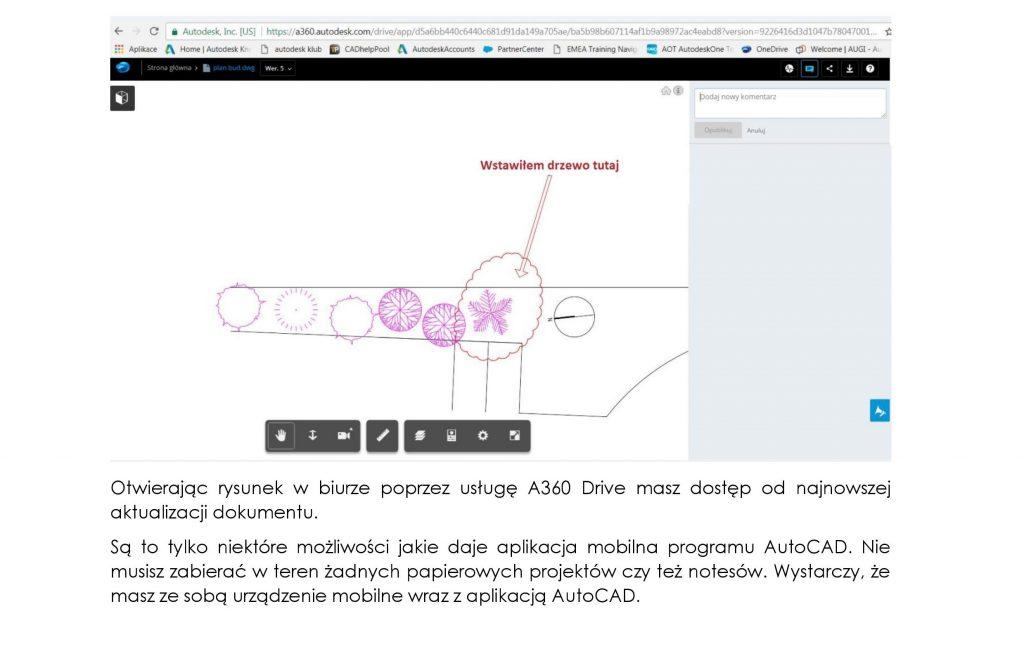 Tips&Tricks w AutoCAD LT część 1