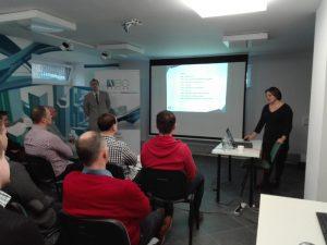 Relacja ze spotkania AEC Design dla branży mechanicznej
