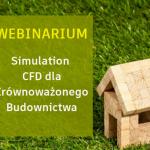 Simulation CFD dla Zrównoważonego Budownictwa