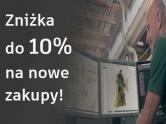 zniżka do 10% na nową kolekcję, navisworks lub inventora