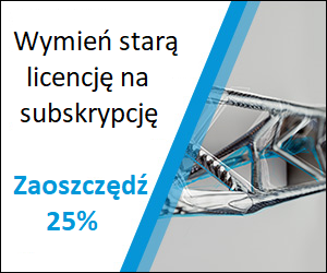 Wymień licencje wieczyste Autodesk zaoszczędź 25%
