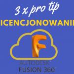 fusion 360 ciekawostki