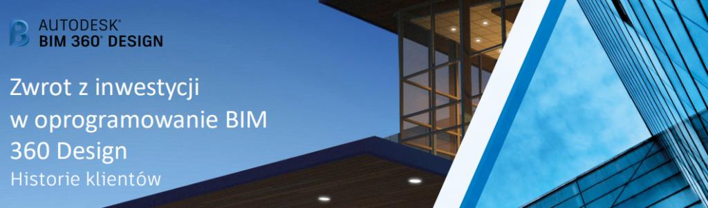 BIM 360 design poznaj opinie klientów