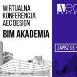 wirtualna konferencja AEC Design BIM Akademia
