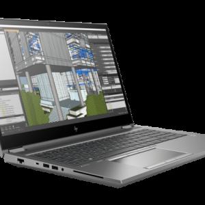 HP Zbook Fury 15 G7 - 2021