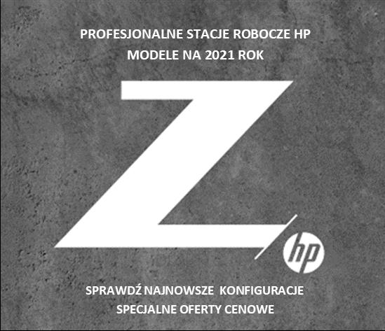 Sprawdź najnowszą ofertę HP