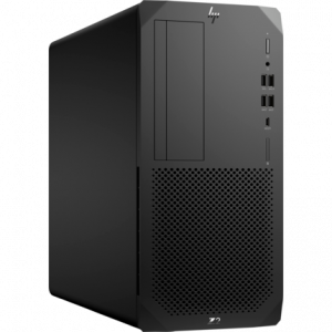 HP Z2 Tower G5 - 2021