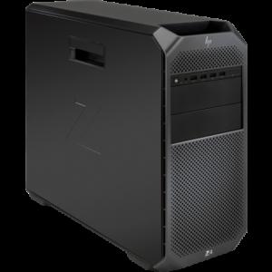 HP Z4 G4 Tower - 2021
