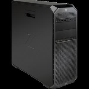 HP Z6 Tower G4 - 2021
