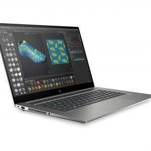 HP Zbook Studio G7 - 2021