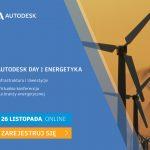 Autodesk Day Energetyka