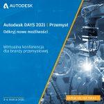 autodesk days przemysł