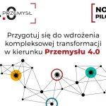 PARP Przemysł 4.0 konkurs