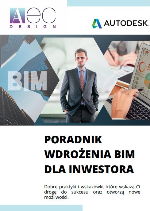 poradnik wdrożenia BIM dla Inwestora