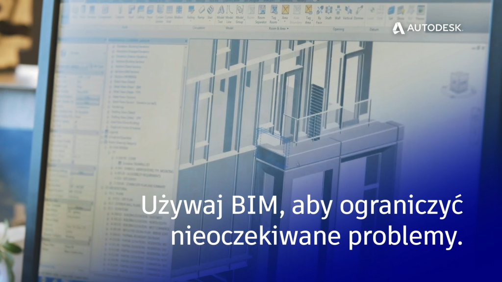 inwestor BIM Autodesk
